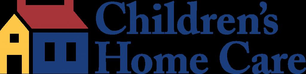 Children's Home Care logo, Children's Home Care, Houston